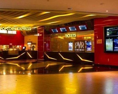 PVR Cinemas - 3