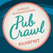 Aarhus International Pub Crawl logo