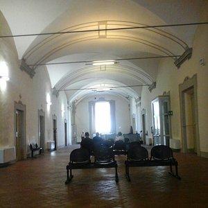 Antico Convento di San Benedetto