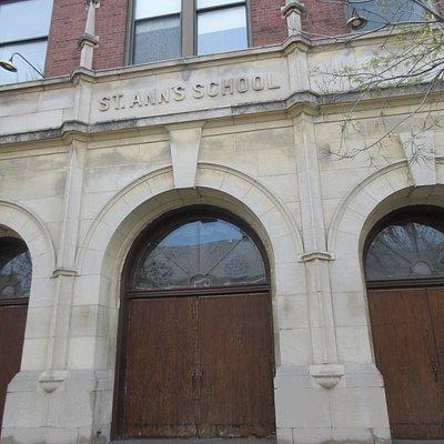ST Anna School