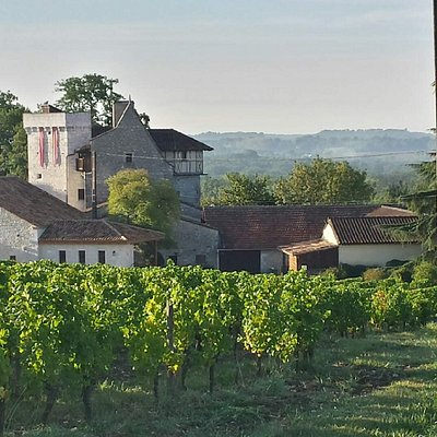 Maison Forte du XIVème siècle