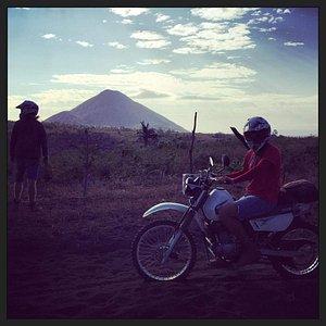 Volcano exploration awaits