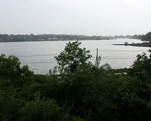 Hoxie Scenic Overlook