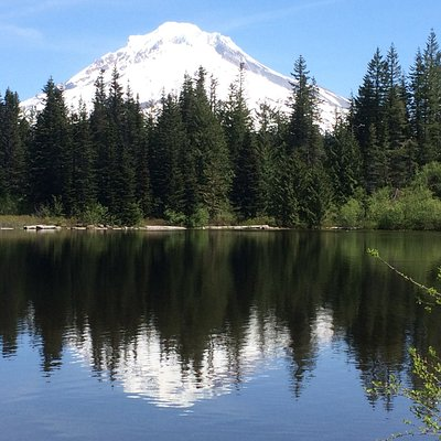 Mt Hood - so awesome!