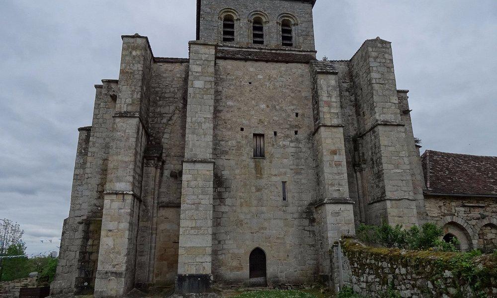 Eglise de l'Assomption de la Très Sainte Vierge