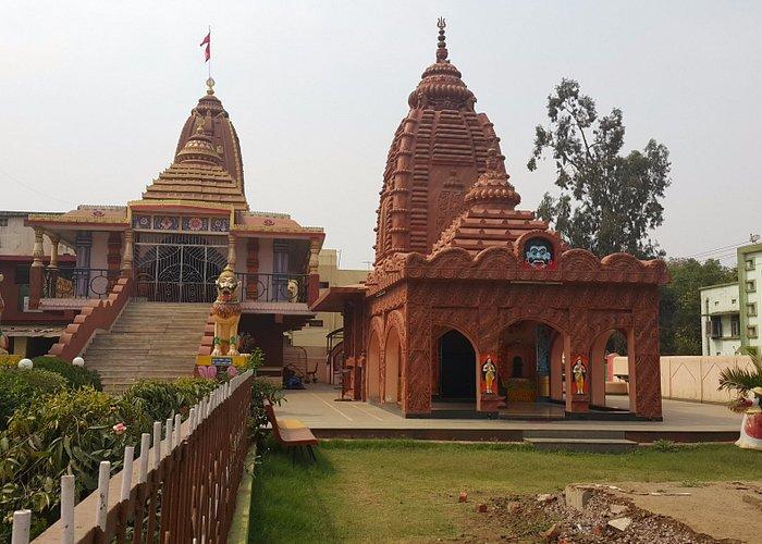 Jagannath Temple, Sector 4, Bhilai, Chhattisgarh, India
