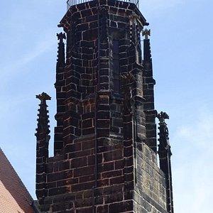 Pirna, Klosterkirche