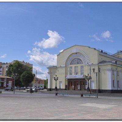 Дворец культуры им. 1100-летия Мурома