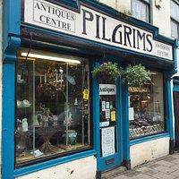 Pilgrims Antique Centre