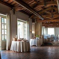 Ristorante Vespasia. Prova l'eccellenza della gastronomia nel ristorante Stella Michelin