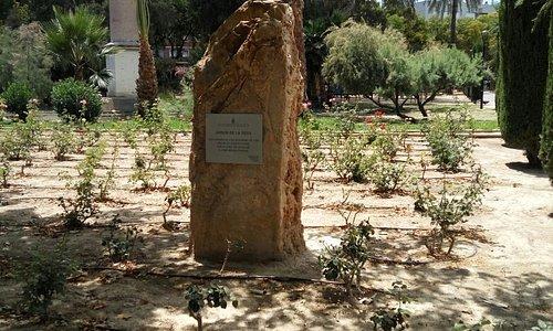 Jardin de La Seda