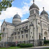 Basilique Saint-Ferjeux