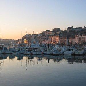 Port d'Audierne