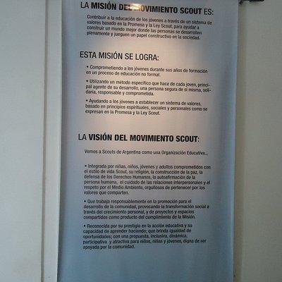 Museo Nacional Scouts