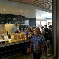 Cafe Kandis