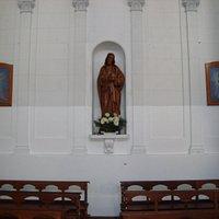 Parroquia Ntra. Sra. de Caacupe