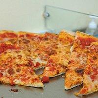 Le nostre Maxi Pizze