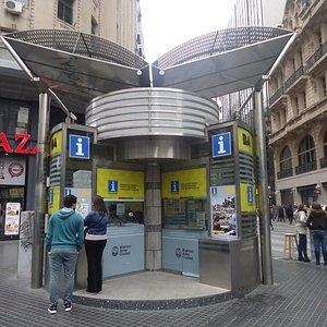 Centro de Información Turistica