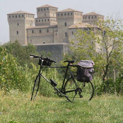 Torrechiara's Castle