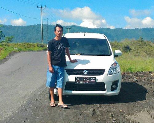 Tulamben Bali Transport