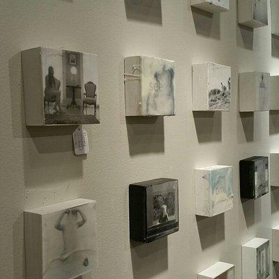 Awesome Art Gallery in Savannah GA