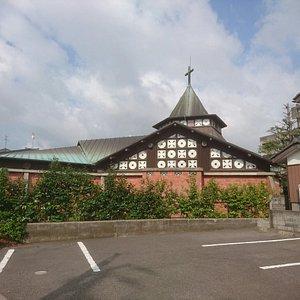 Catholic Shibata Church