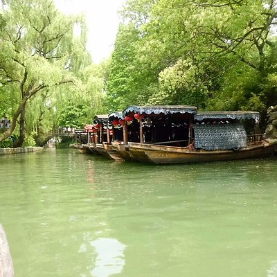 Huzhou Tai Lake