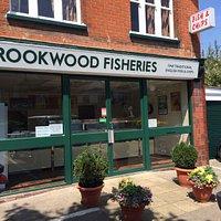 Brookwood Fisheries
