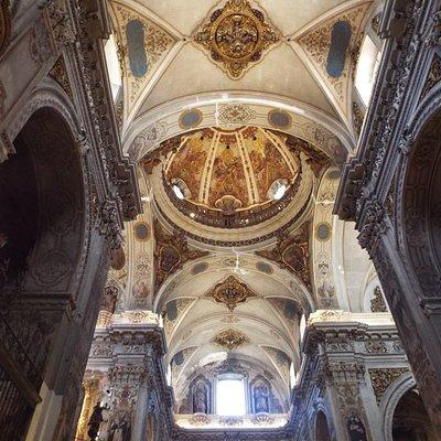 Iglesia San Juan de la Palma