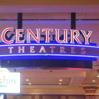 Century Theatres 16, Southpoint Casino, Las Vegas, NV