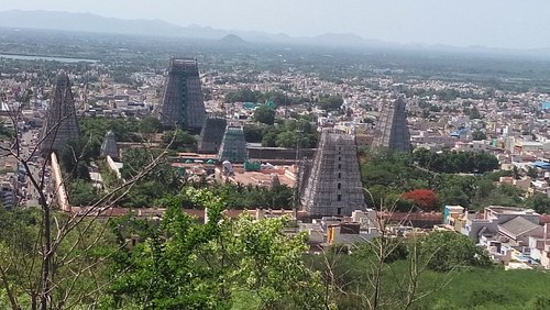 Temple View point - 1