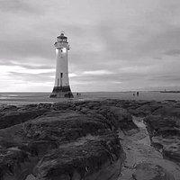 Perth Rock Lighthouse