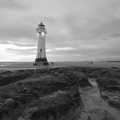 Perth Rock Lighthouse