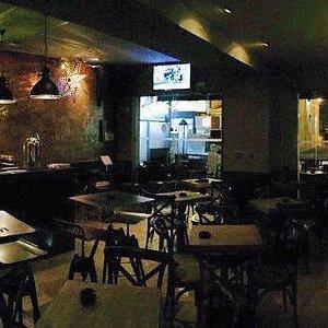 Java House Coffee Lounge & Bar