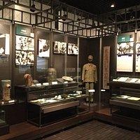 昭和館の展示物