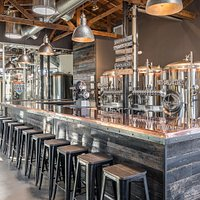 Goldwater Brewing Co. Taproom