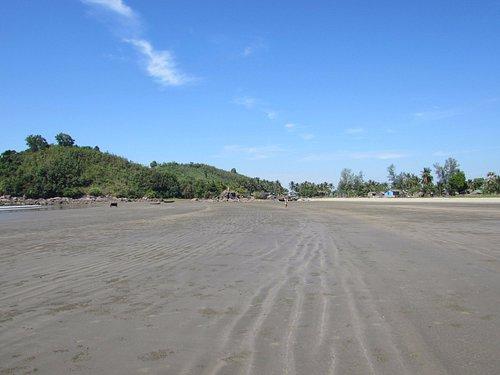 Ka Byar Wa Beach