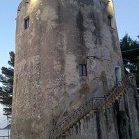 Torre Spagnola