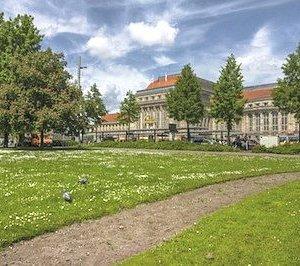 Hauptbahnhof Leipzig