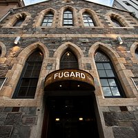 The Fugard Theatre