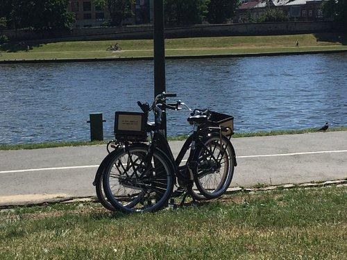 KRK Bike Rental