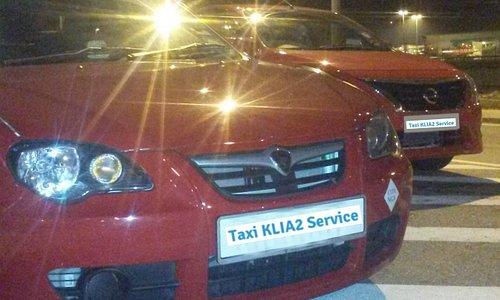 www.taxiklia2limo.tk - Taxi to KLIA2