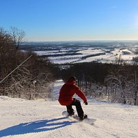 Winter at Liberty Mountain Resort