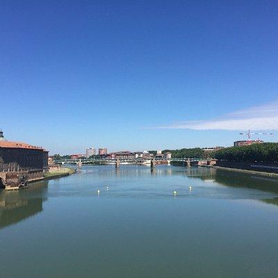 Garonne