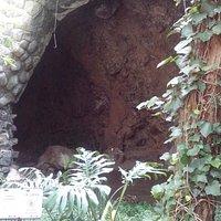 Cincalco, la entrada al inframundo
