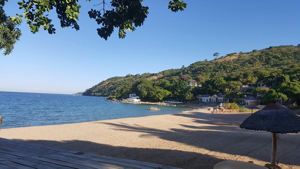 Chikale Beach #Nkhatabay #LakeMalawi