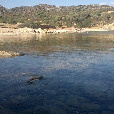 Spiaggia di Arboi