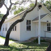 The Fulton School House Museum