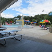 Community Aquatic and Skate Park, Rockport, TX