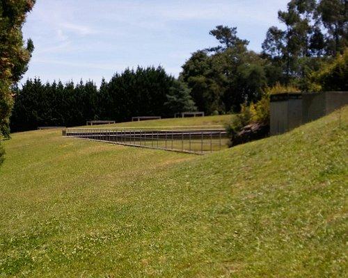 Parque Urbano de Moutidos